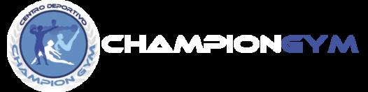 Championgym